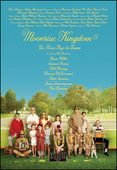 Moonrise Kingdom - Un Reino bajo la Luna