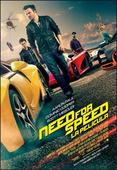 Need for Speed - La Película