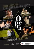 Ópera16- L'elisir D'Amore