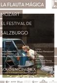 -Salzburgo- La Flauta Mágica