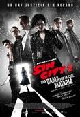 Sin City 2: Una Dama Por La Cual Mataría
