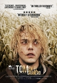 Tom en el Granero