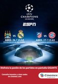 UEFA16- Manchester City Vs Real Madrid
