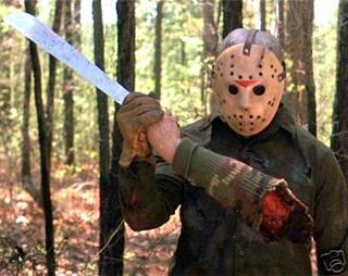 Películas de terror para el viernes 13