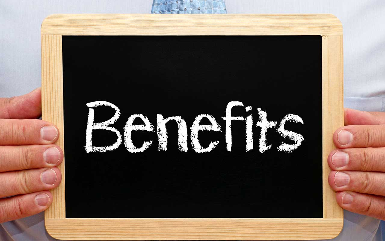 Benefits of Incorporated Business