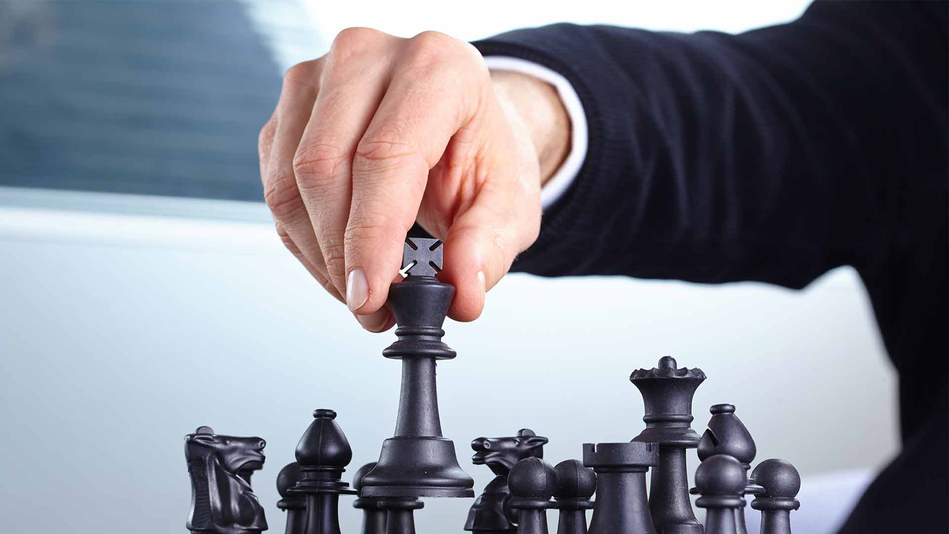 Company Management Compliance