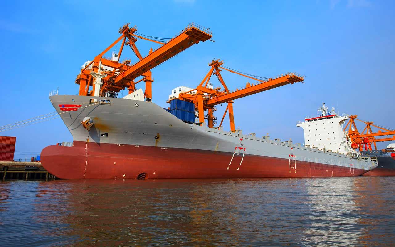 Importer Exporter Code (IEC)