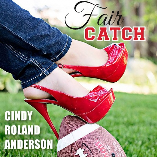 Fair Catch Audiobook update!