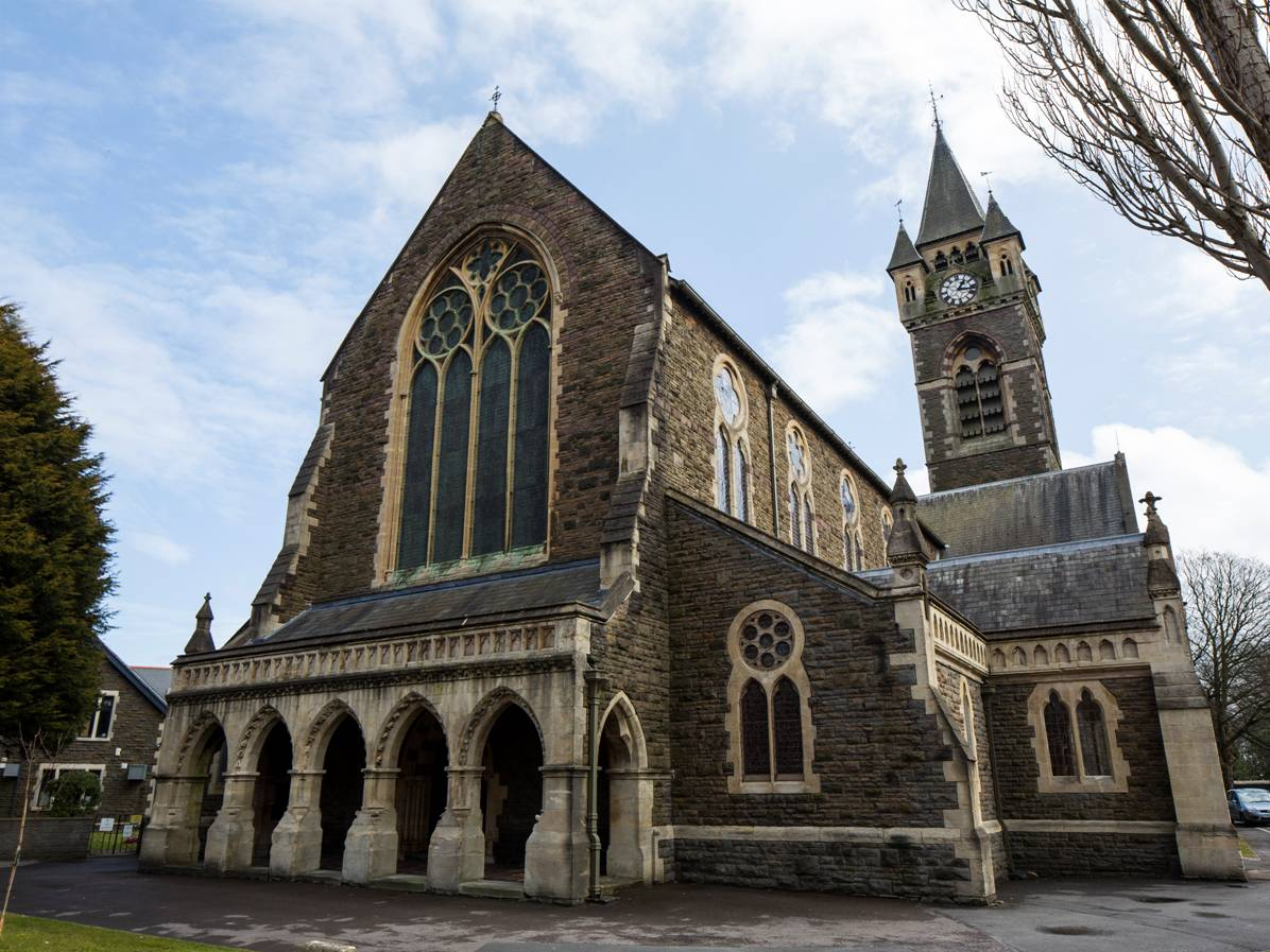 Historic Churches Win Grants For Urgent Repairs The