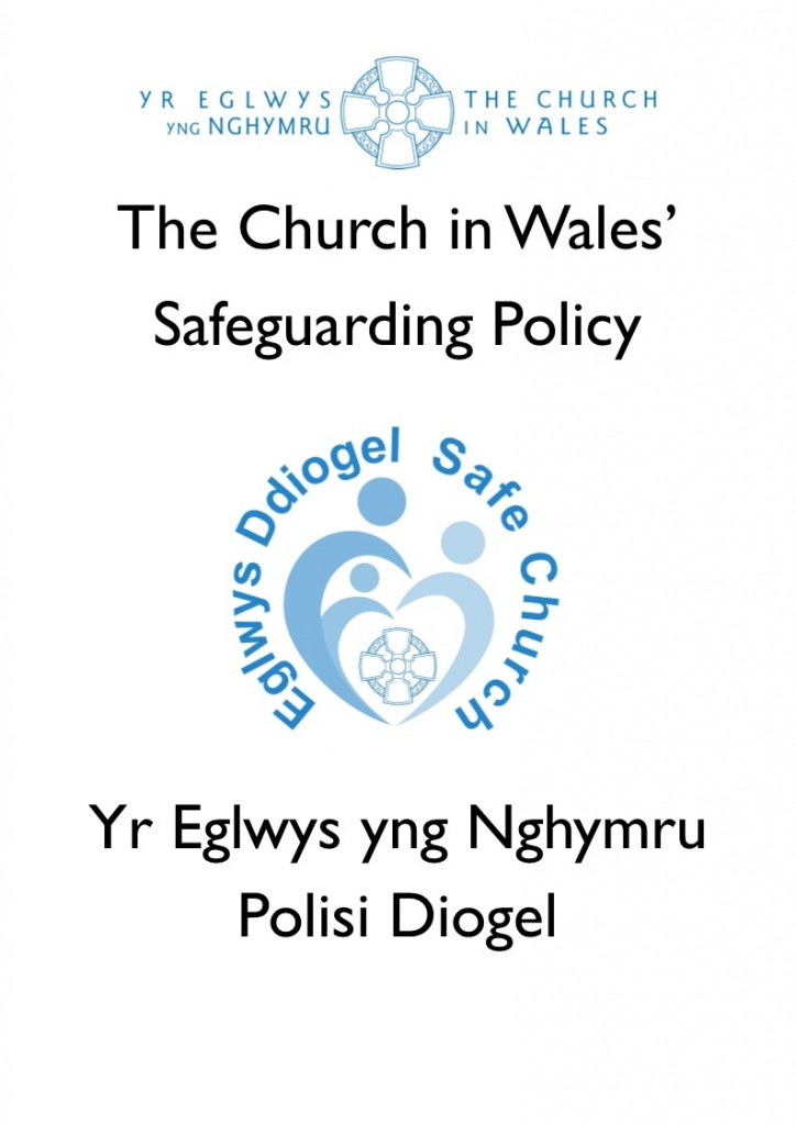 safeguarding policy 2016 the church in wales