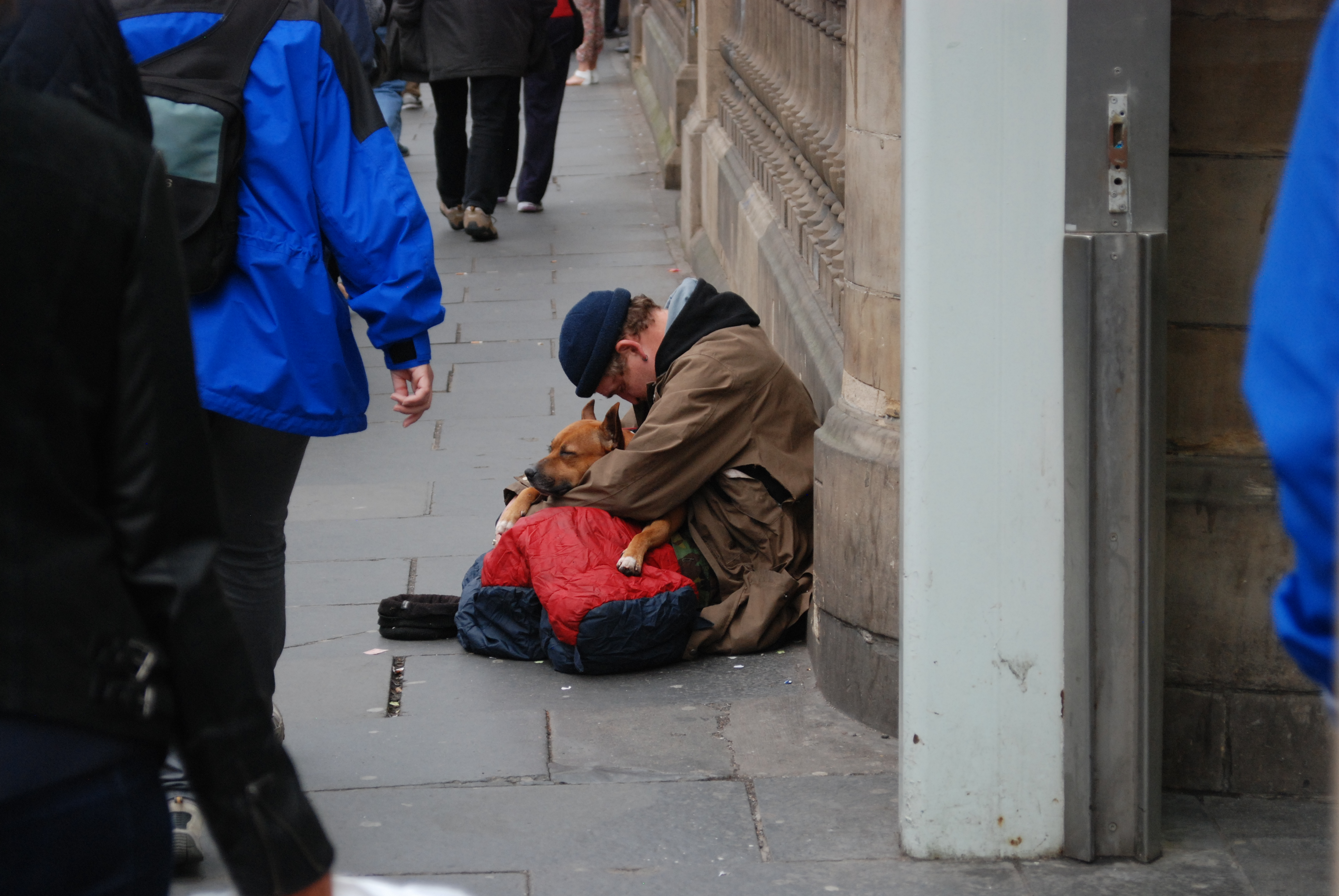 churches get together to tackle homelessness - the church in wales