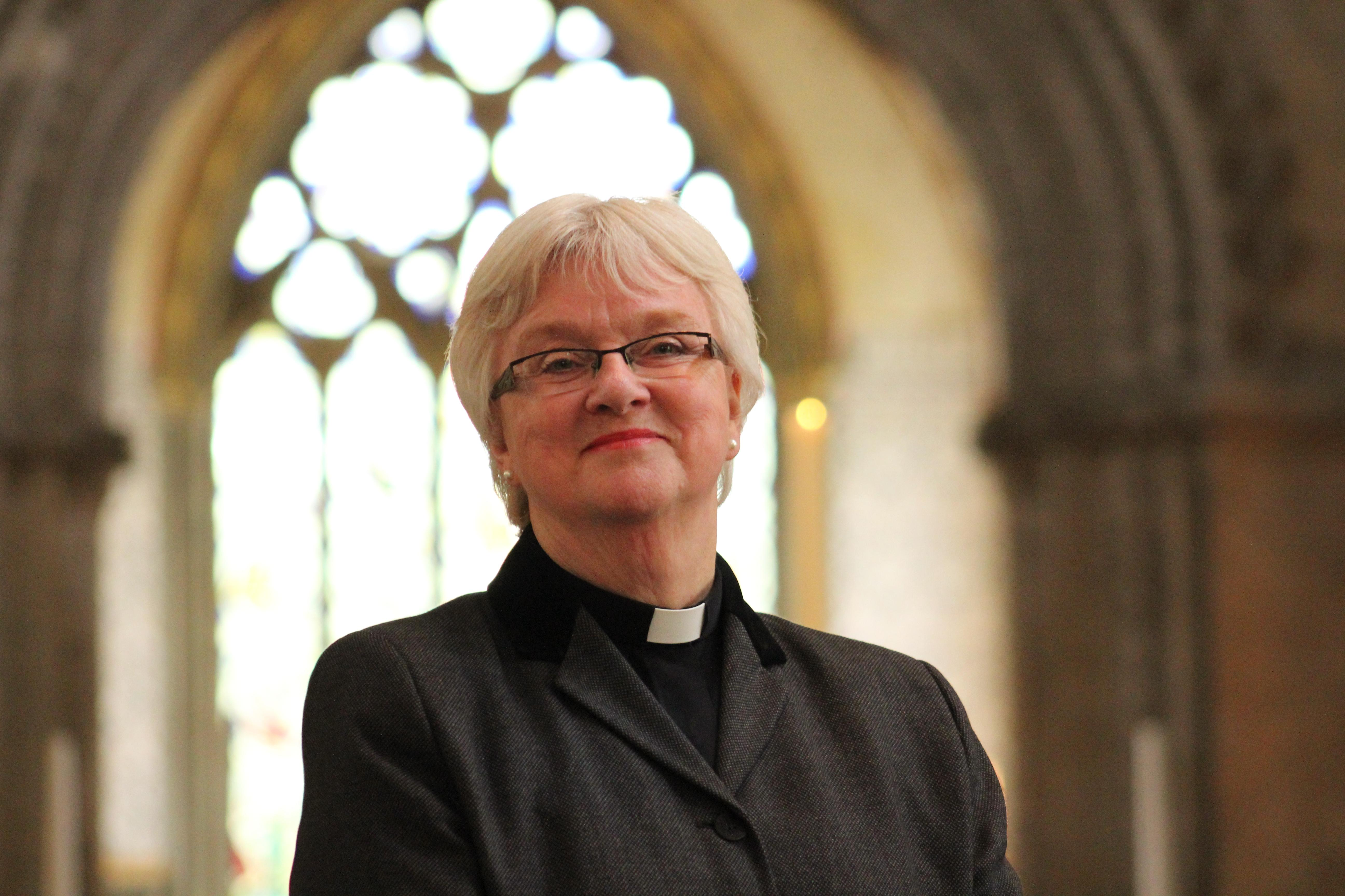 new bishop of llandaff appointed the church in wales