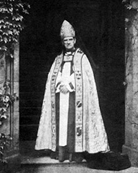 Alfred George Edwards (Bishop of St Asaph)