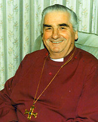 George Noakes (Bishop of St Davids)