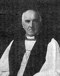 David Lewis Prosser (Bishop of St Davids)