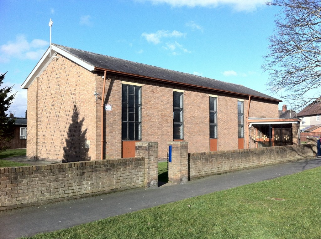 125 000 Project To Transform Garden City Church The Diocese Of St Asaph