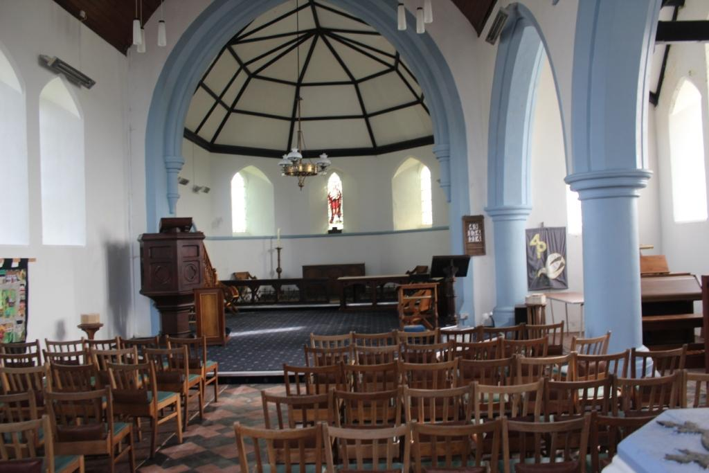 North Dewisland The Diocese Of St Davids