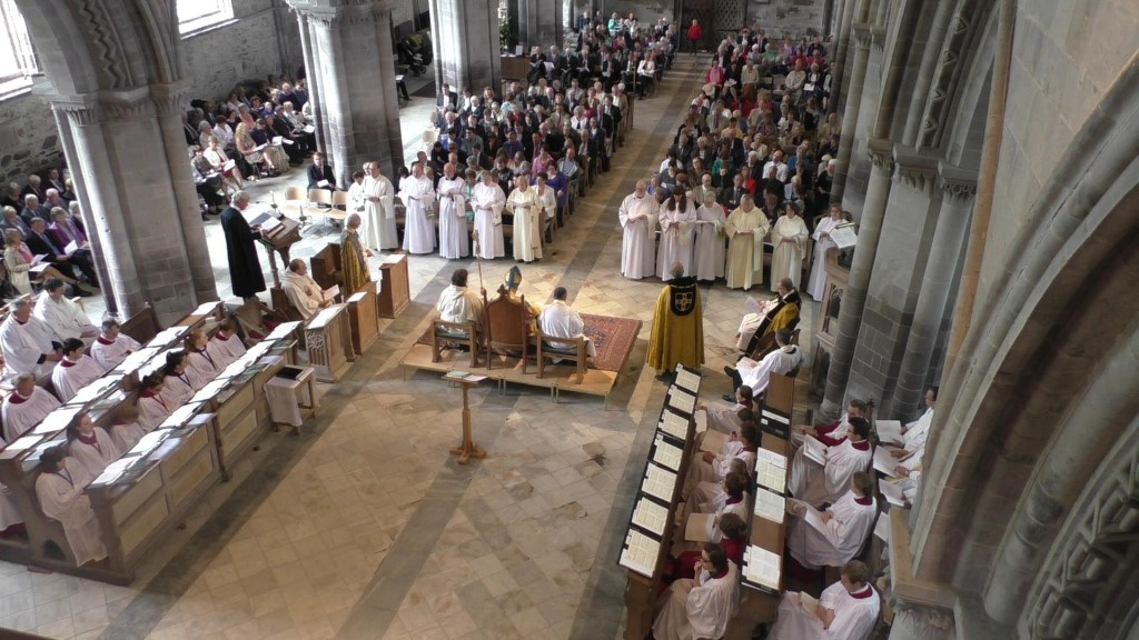 Petertide Ordinations