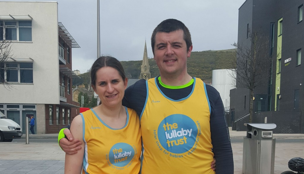Two Priests To Take Part In The London Marathon The
