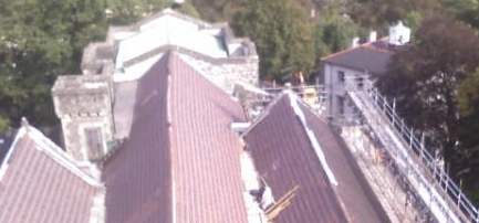 Monmouth Church Roofs Receive Funds For Repair The