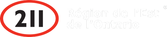 211 Région de l'Est d'Ontario