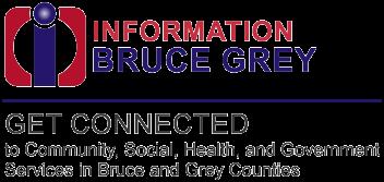 Info Bruce Grey