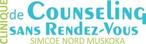 Counselling sans rendez-vous – Simcoe Nord Muskoka – Clinique