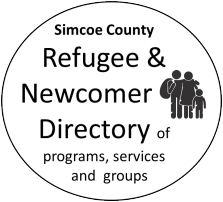 Simcoe Refugees / Newcomers