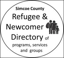 Simcoe Refugees / Newcomers