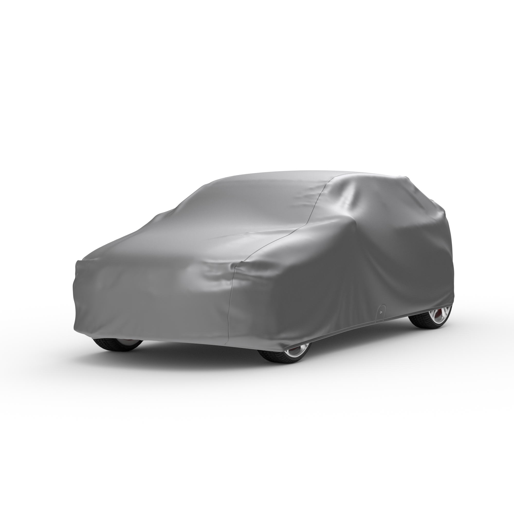UAA Gray Fitted Indoor Outdoor High Quality Car Cover  for PORSCHE BOXSTER