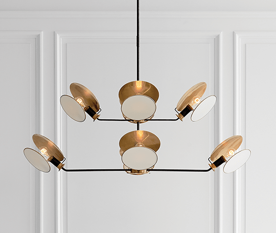 Signature Designer Light Fixtures