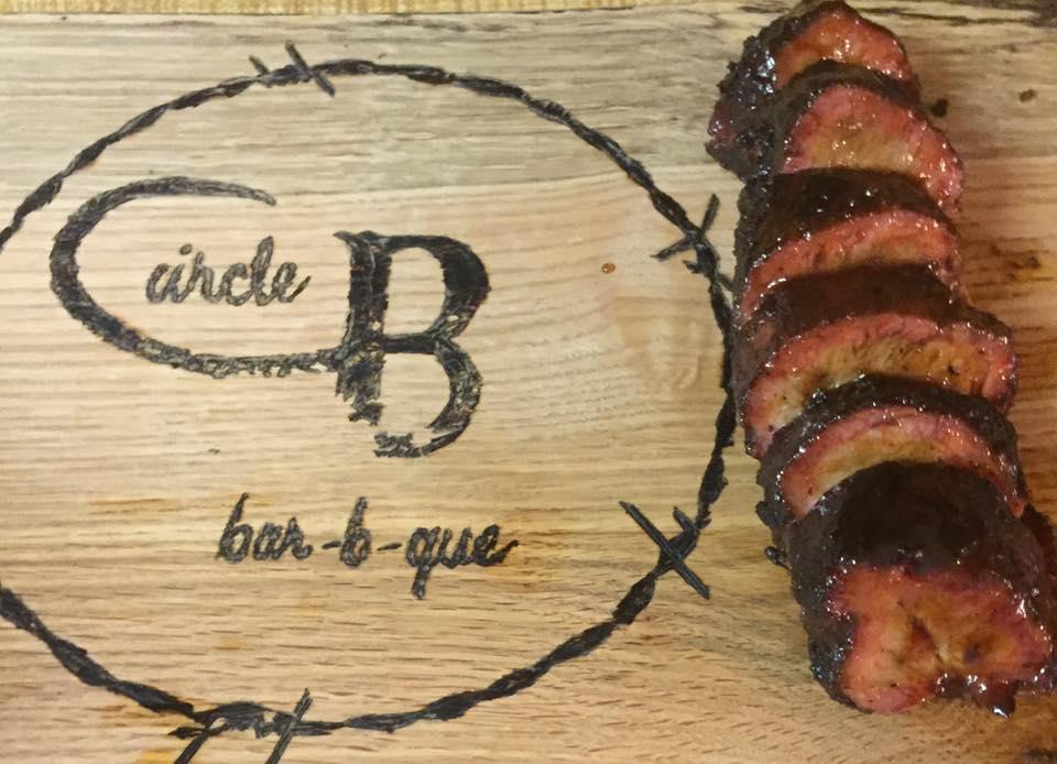 Circle B BBQ Catering