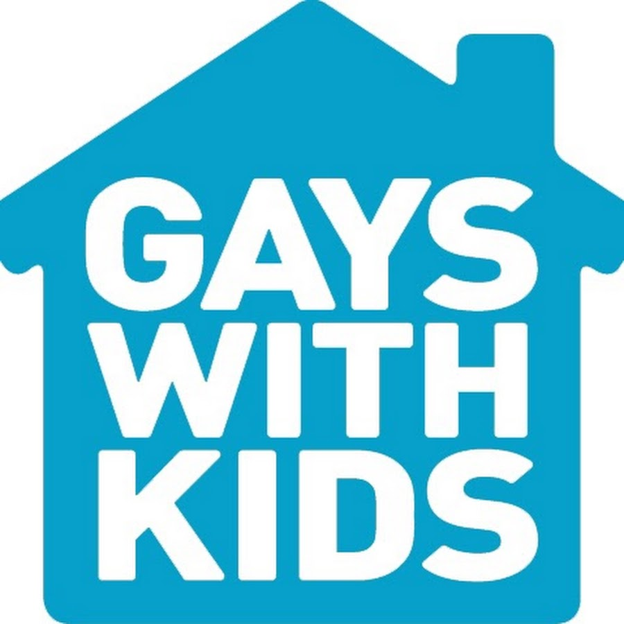 Gays with Kids Logo