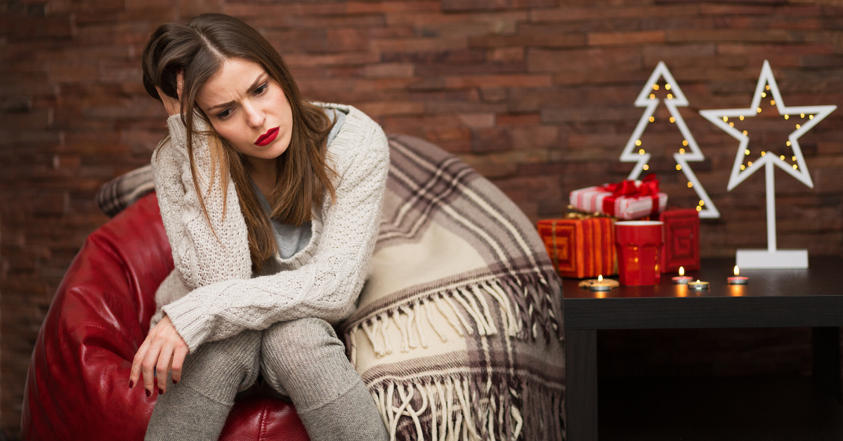 surviving infertility during the holidays