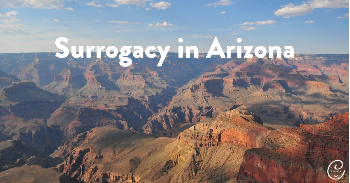Arizona Surrogacy