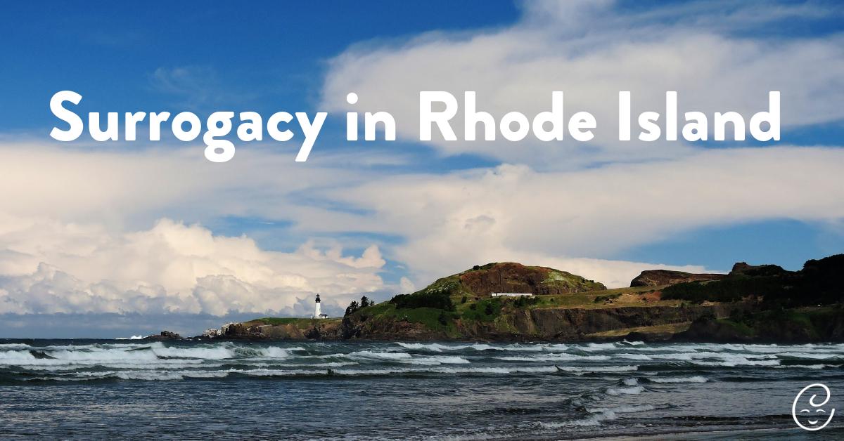 Rhode Island Surrogacy