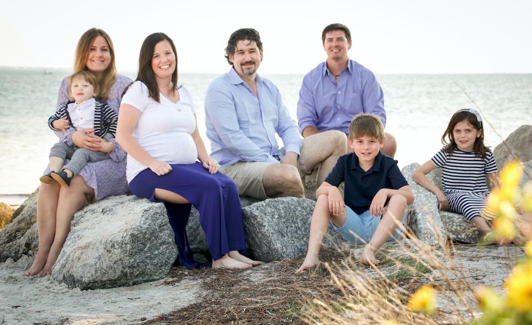 Surrogacy Agency Family