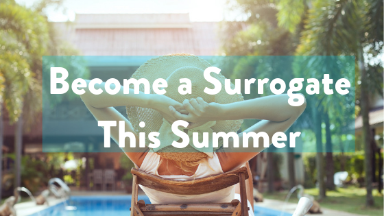 Summer Surrogate