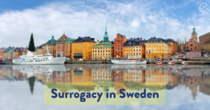 Image of Become a Parent Through Surrogacy in Sweden