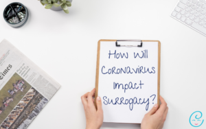 Image of What Does the Coronavirus Mean for Surrogacy?