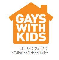 Gay with Kids Logo