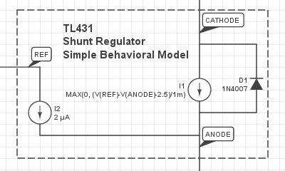 Arbitrary Behavioral Sources (Experimental) - Blog - CircuitLab