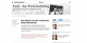 15 Finanzblogs (DE), die Sie kennen sollten