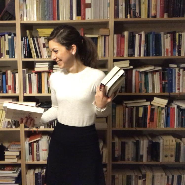 Cision meets YouTuberin Ilke Sayan, BuchGeschichten (Teil 1)