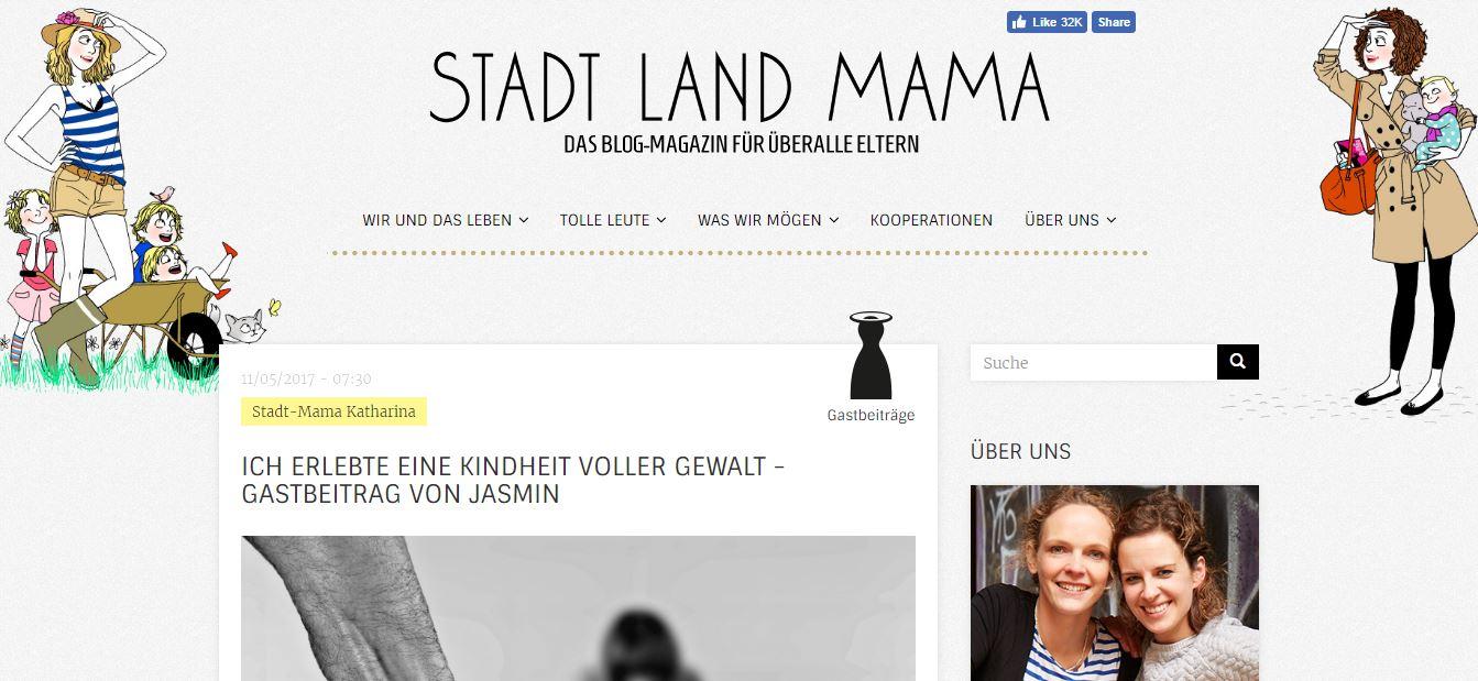 15 Mamablogs aus der DACH-Region, die Sie kennen sollten