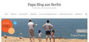 Väter - 13 Blogs aus Deutschland, die Sie kennen sollten
