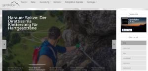 7 Wander Blogs aus Deutschland und der Schweiz, die Sie kennen sollten