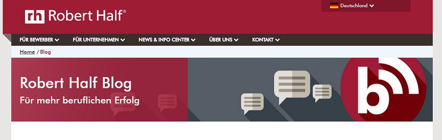 9 Büroblogs aus der DACH-Region, die Ihren Büroalltag vereinfacht