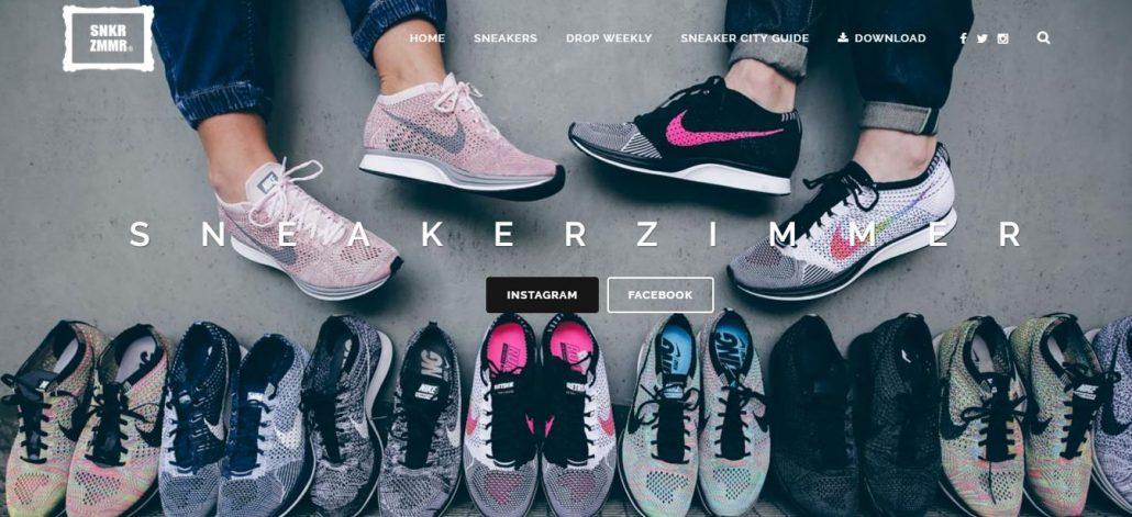 auf sneakerzimmer bieten sie auch die moglichkeit zu werben bzw von kooperationen um welche kooperationen werbemoglichkeiten handelt es sich dabei