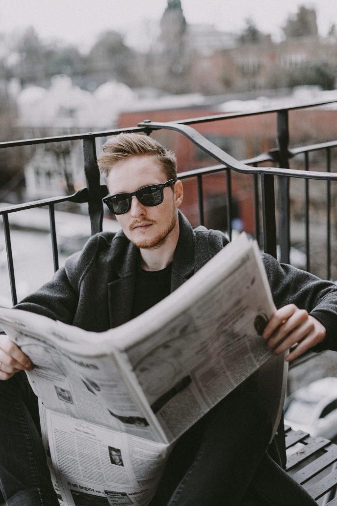miten viestintä voisi auttaa toimittajia työssään
